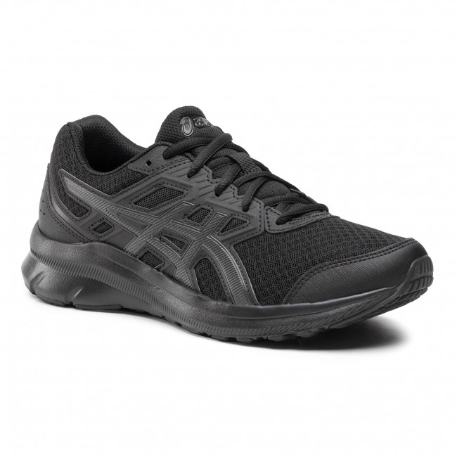Footwear ASICS - Jolt 3 1011B034 Black/Graphite Grey 002