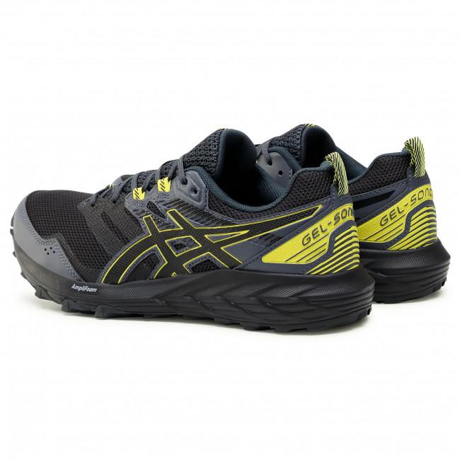 Footwear ASICS - Gel-Sonoma 6 1011B050 Graphite Grey/Sour Yuzu 020