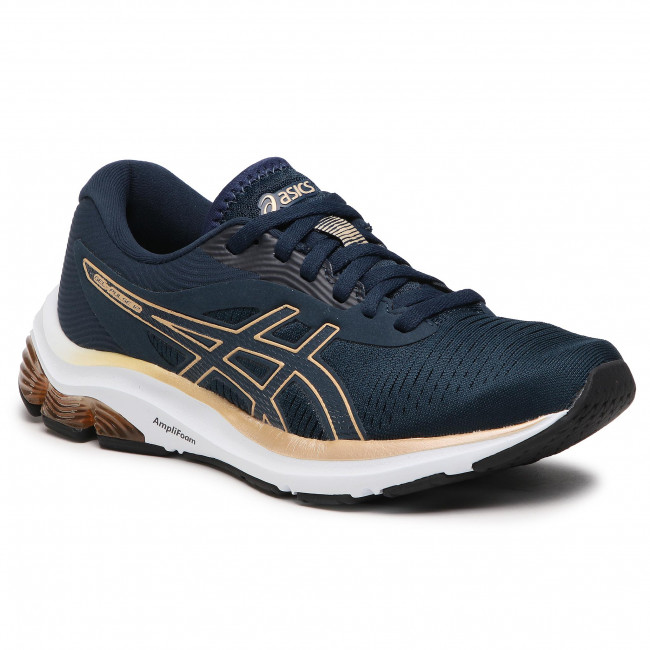 Footwear ASICS - Gel-Pulse 12 1012A724 French Blue/Champagne 403