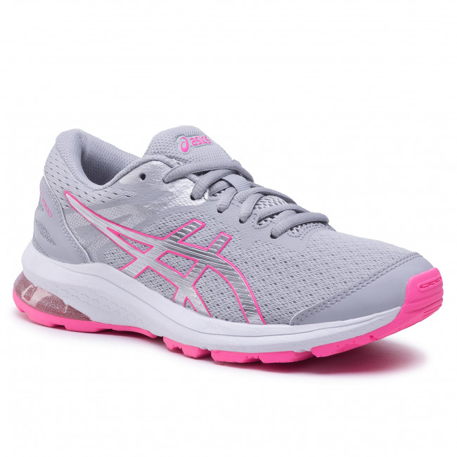 Footwear ASICS - GT-1000 10 Gs 1014A189 Piedmont Grey/Pure Silver 021