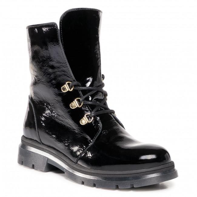 Ankle boots BALDACCINI - 1544500 Czarny Naplak