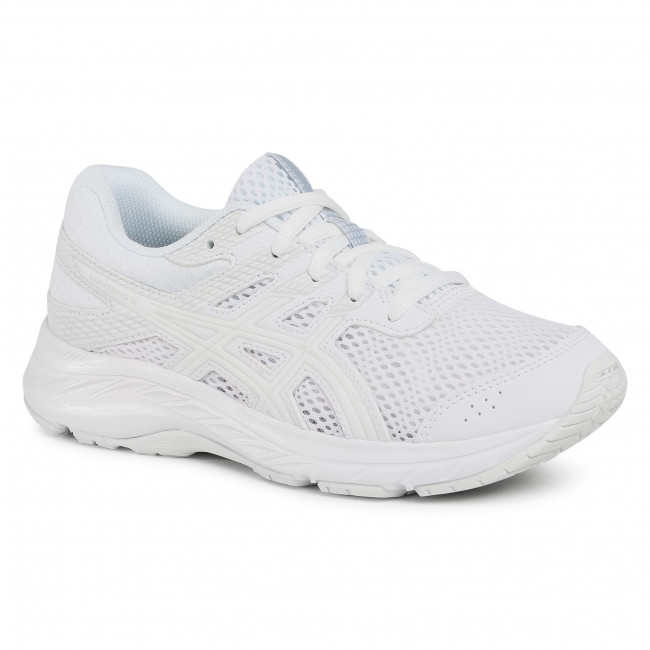Footwear ASICS - Contend 6 Gs 1014A086 White/White 102