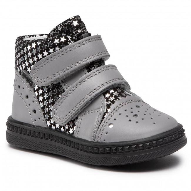Boots BARTEK - 91764/0-SB Grey