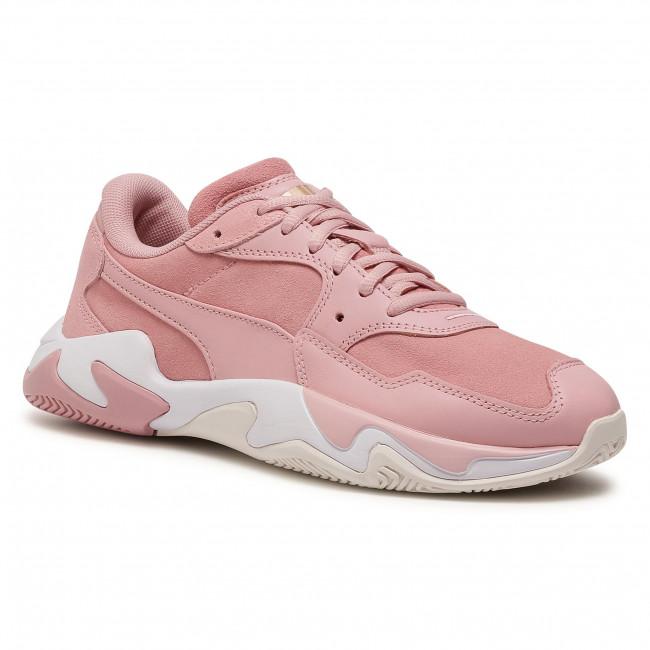 Footwear PUMA - Storm Tonal 372415 01 Bridal Rose/Whisper White