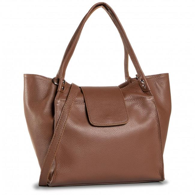 Handbag CREOLE - K10759 Brown