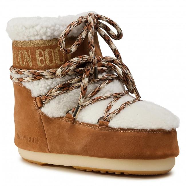 Snow Boots MOON BOOT - Mars Shearling