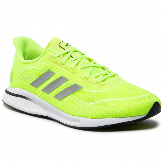 Footwear adidas - Supernova M FX6823 Syello/Silvmt/Cblack