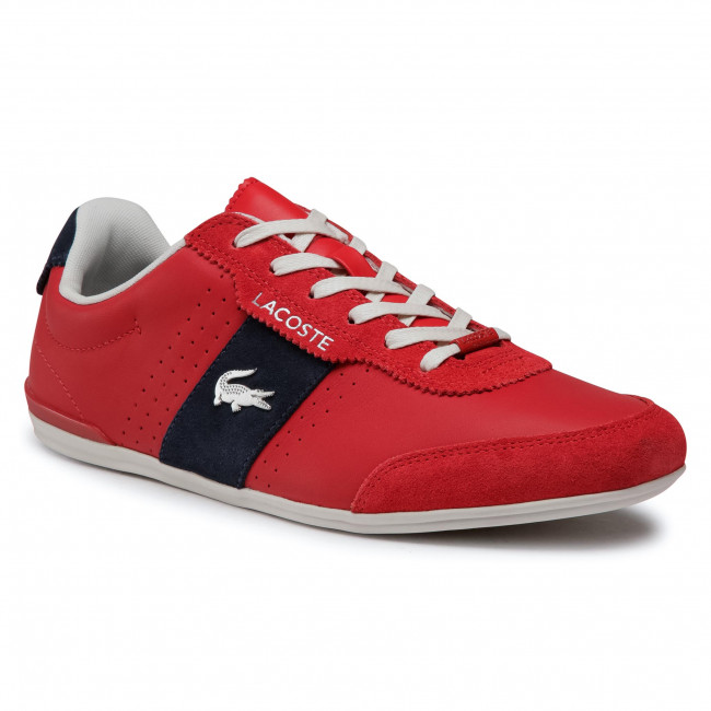 Trainers LACOSTE - Oreno 0120 1 Cma 7-40CMA0041RS7  Red/Nvy