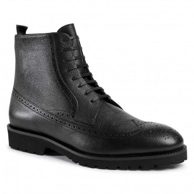 Boots BOSS - Edenlug 50439770 10216136 01 Black 001