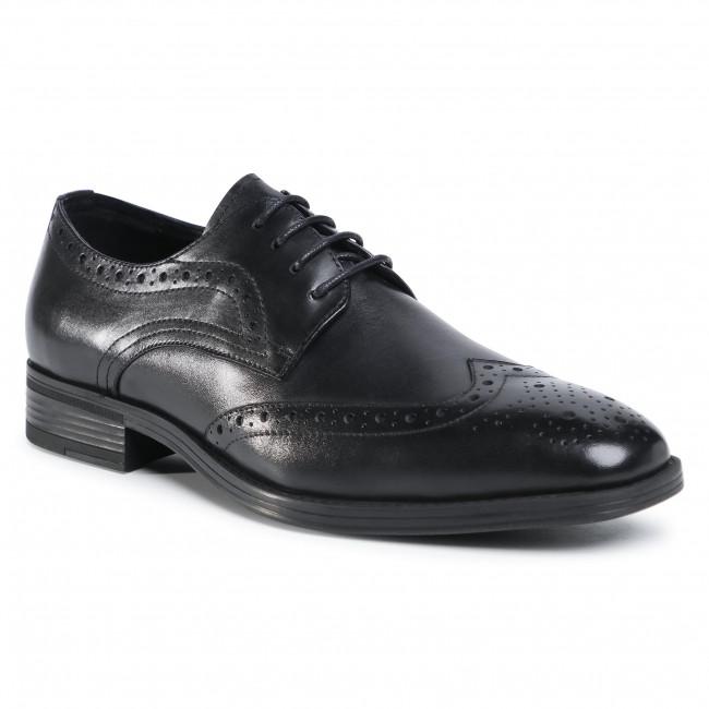 Shoes WITTCHEN - 91-M-904-1 Black