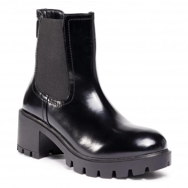 Ankle boots LES TROPEZIENNES - Zange 25023 Black