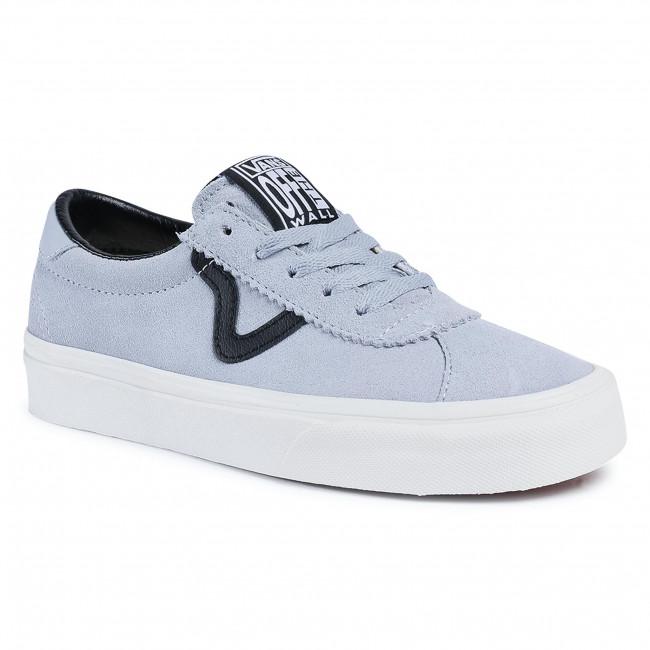 Plimsolls VANS - Sport VN0A4BU6XW41 Zen Blue/True White