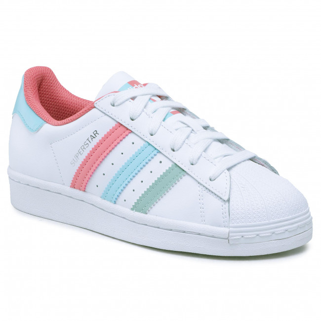 shoes womens leather adidas
