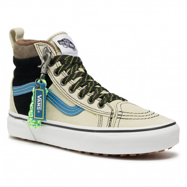 Trainers VANS - Sk8-Hi 46 Mte Dx VN0A3DQ52UF1 (Mte) Paracord/Hay