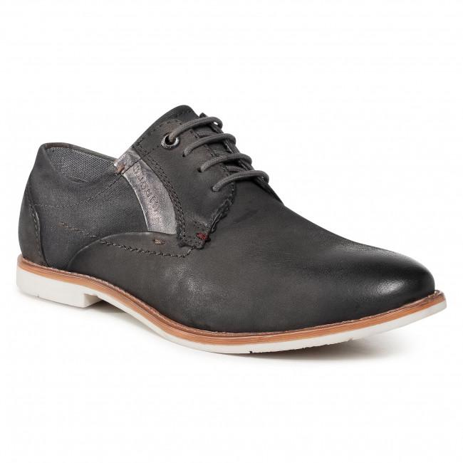 Shoes BUGATTI - 313-11116-3069  Grey/Grey