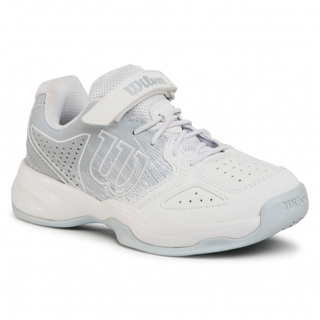 Footwear WILSON - Kaos K WRS326270  Wht/Pearl Blue/Black