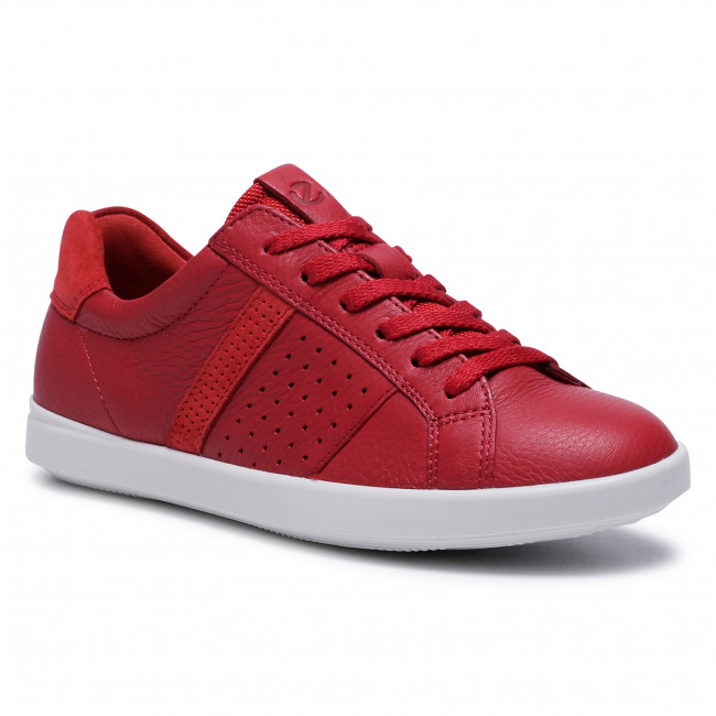 Trainers ECCO - Leisure 20509351389 Chili Red/Tomato