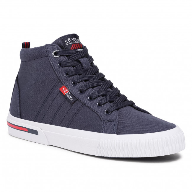 Trainers S.OLIVER - 5-15200-36 Navy 805
