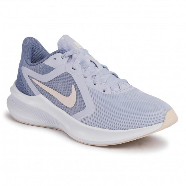 Footwear NIKE - Downshifter 10 CI9984 006 Ghost/Guava Ice/World Indigo