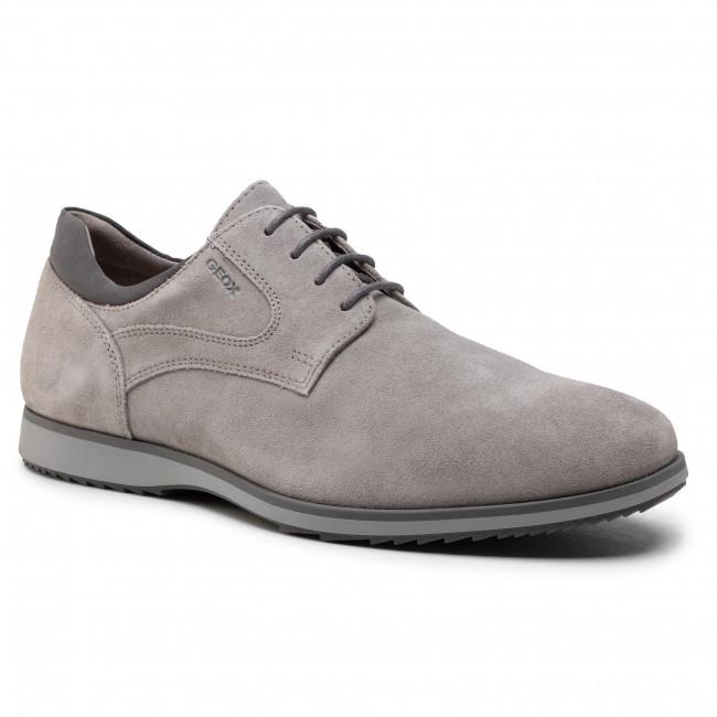 Shoes GEOX - U Blainey C U026QC 00022 C1006 Grey