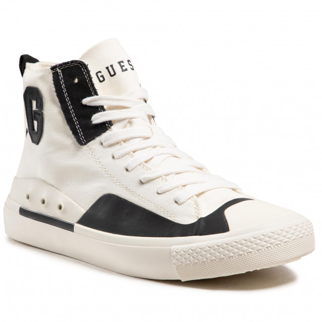 Sneakers GUESS - Ederle Hi 2 FM5ED2 FAB12 OFFWH