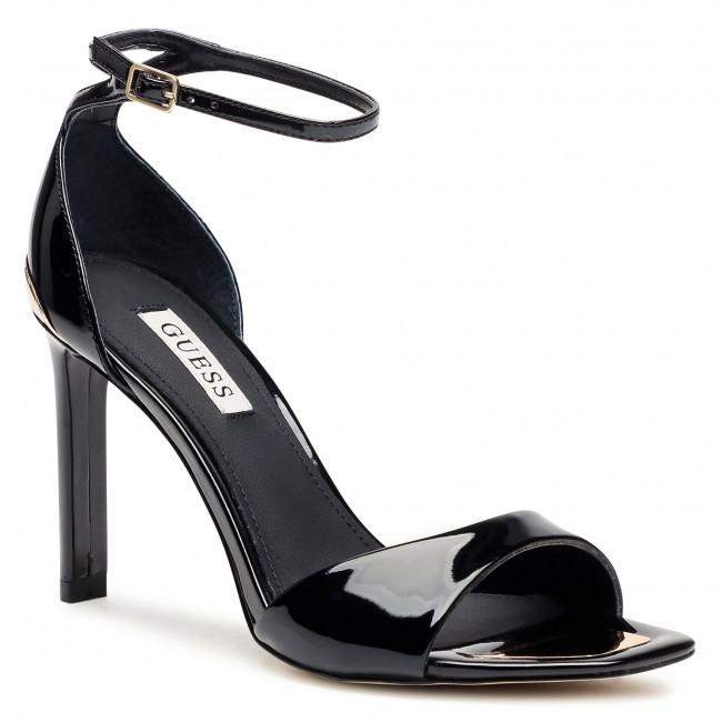 Sandals GUESS - Divine2 FL5DV2 PAF03 BLACK