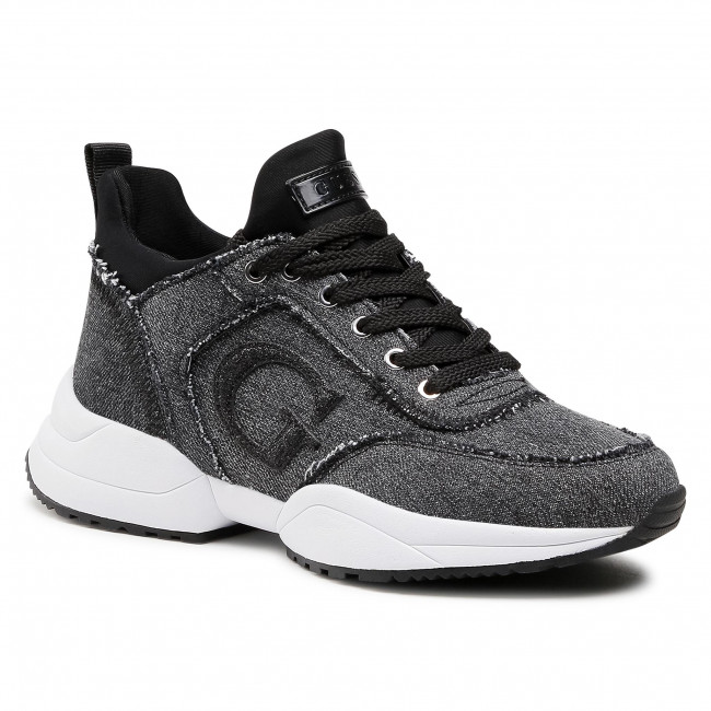 Trainers GUESS - Beltin FL5BIT FAB12 BLACK