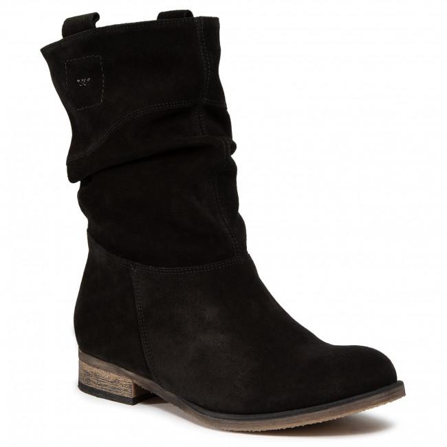 Ankle boots WOJAS - 95736-61 Black