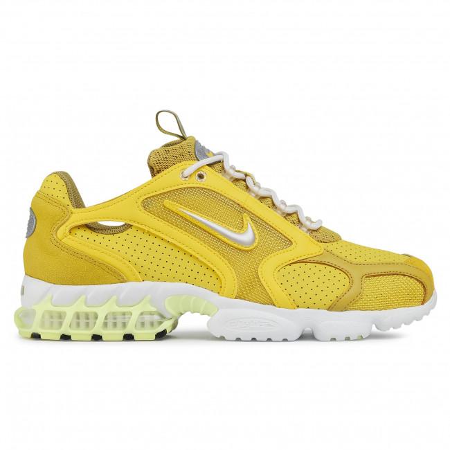 Footwear NIKE - Air Zoom Spiridon Cage 2 CW5376 300 Saffron Quartz/Mettalic Silver