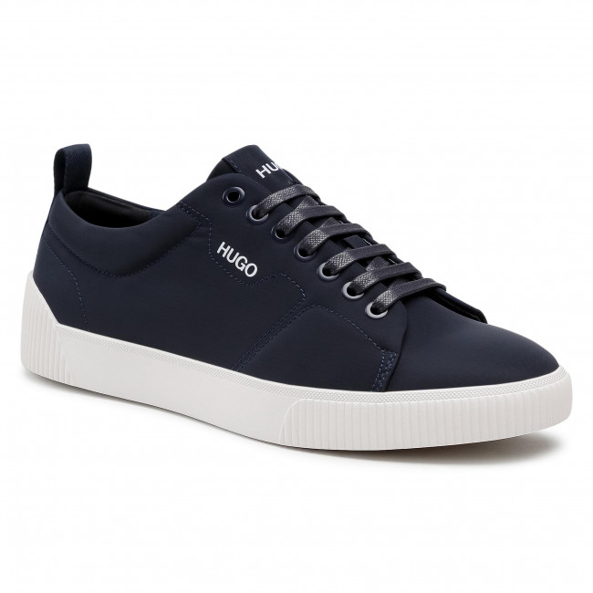 Trainers HUGO - Zero 50451820 10234982 01 Dark Blue 401
