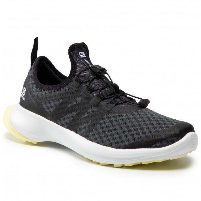 Footwear SALOMON - Sense Flow 2 412186 27 W0 Ebony/White/Charlock