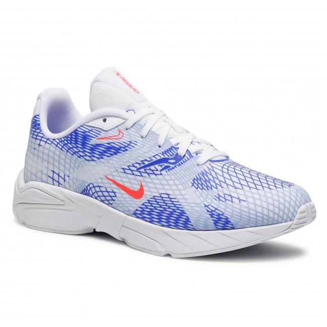 Footwear NIKE - Ghoswift CW2635 100 White/Laser Crimson/Racer Blue
