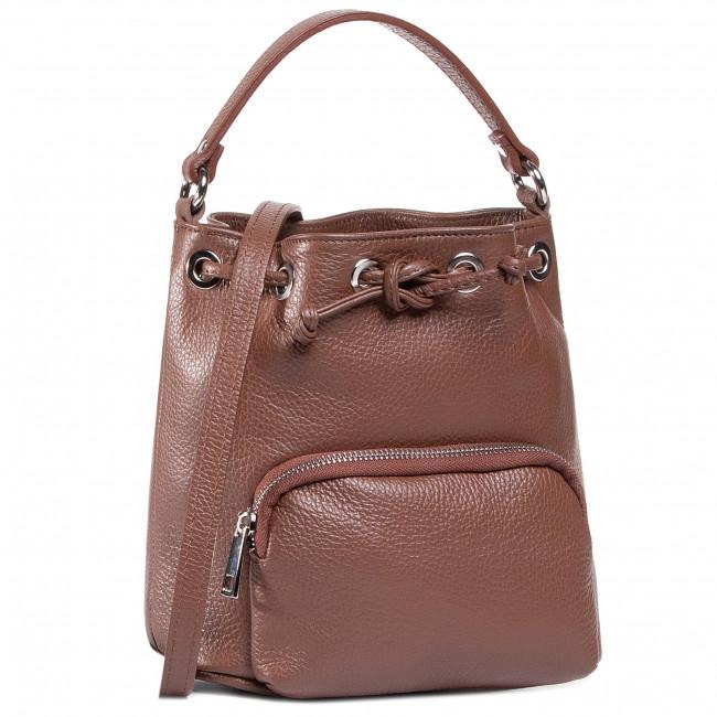 Handbag CREOLE - K10774 Brązowy D21