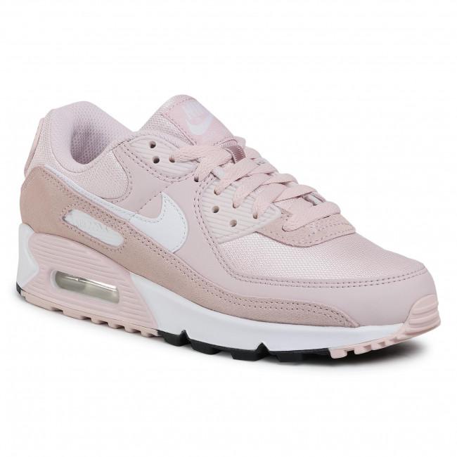 Footwear NIKE - Air Max 90 CZ6221 600 Barely Rose/White/Black