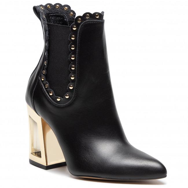 Ankle boots R.POLAŃSKI - 1190  Czarny Lico