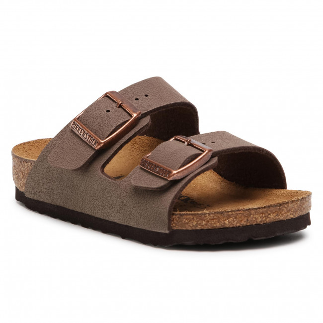 Slides BIRKENSTOCK - Arizona Kids Mocha