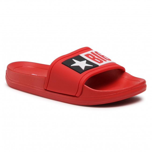 Slides BIG STAR - DD374153  Red