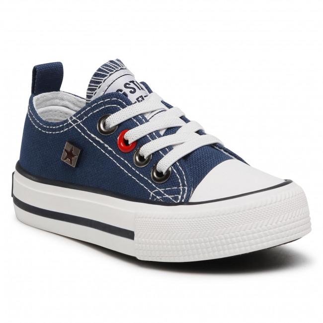 Sneakers BIG STAR - HH374091 Navy