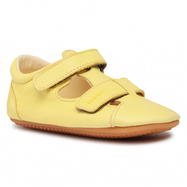 Shoes FRODDO - G1140003-8 S Yellow