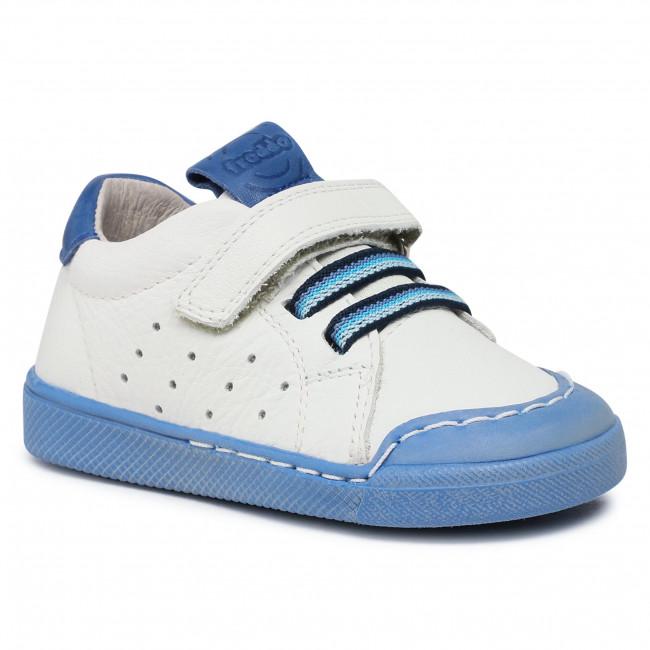 Trainers FRODDO - G2130231-1 M White/Blue
