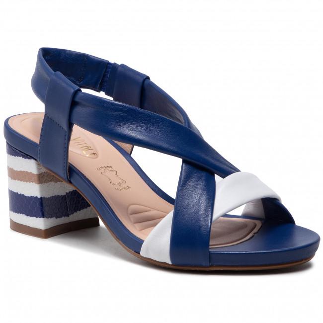 Sandals LORETTA VITALE - 10039-570-695 Soft Indigo