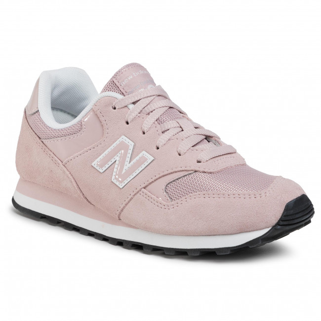 Trainers NEW BALANCE - WL393SP1  Pink