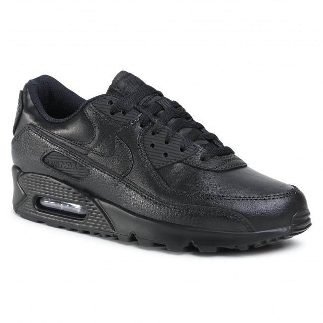 Footwear NIKE - Air Max 90 Ltr CZ5594 001 Black/Black/Black