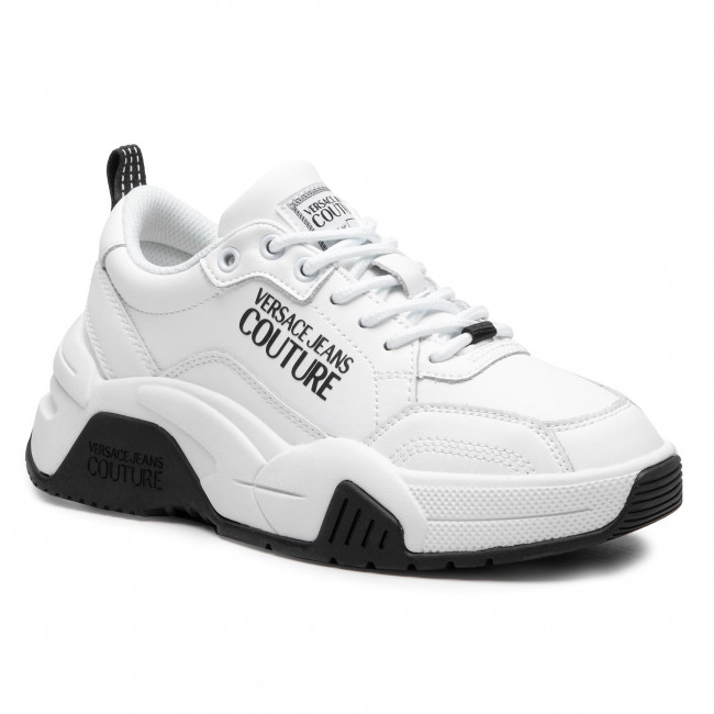 Trainers VERSACE JEANS COUTURE - E0VWASF4 71957 003
