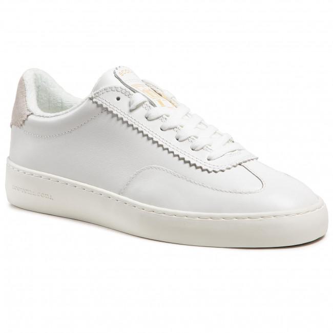 Trainers SCOTCH & SODA - Plakka 22831762 Bright White S290