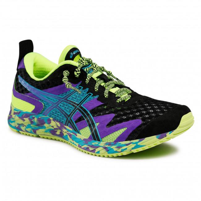 Footwear ASICS - Gel-Noosa Tri 12 1011A673 Black/Black 003