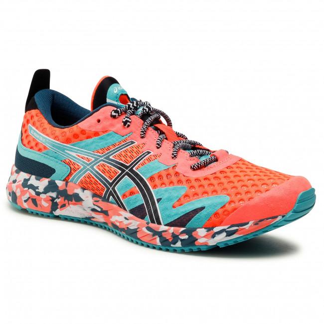 Footwear ASICS - Gel-Noosa Tri 12 1011A673 Sunrise Red/Black 701