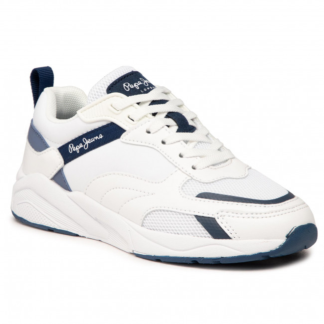 Trainers PEPE JEANS - Orbital 2.0 Action PBS30480 White 800