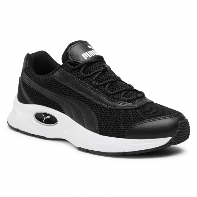 Footwear PUMA - Nucleus 369777 02 Puma Black/Puma Black - Fitness ...