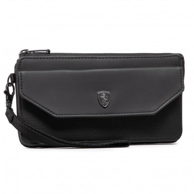 Large Women S Wallet Puma Ferrari Ls Wallet 053855 01 Puma Black Women S Wallets Wallets Leather Goods Accessories Efootwear Eu
